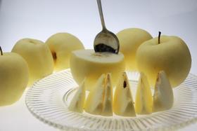 甘肃特产新鲜水果黄元帅苹果5斤包邮
