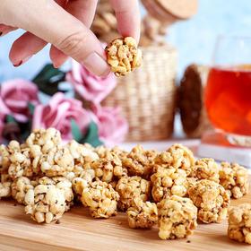 HONlife|好麦多 奇亚籽谷物脆100g 一口一个 随时随地 补充多维营养