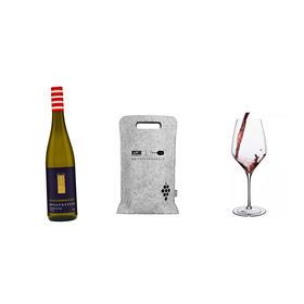 第六届中国葡萄酒盲品大赛普通门票(含礼袋)-99元