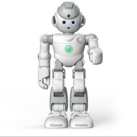 关注 分享 对比  举报  优必选(UBTECH)阿尔法Qrobot Alpha智能机器人智能家居视频通话教育陪伴娱乐语音互动儿童玩具礼物