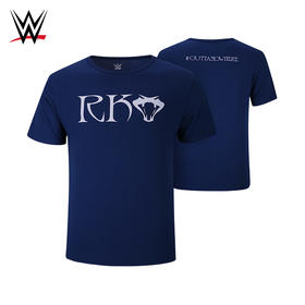 WWE 吾王 兰迪 奥顿 Randy Orton 短袖T恤