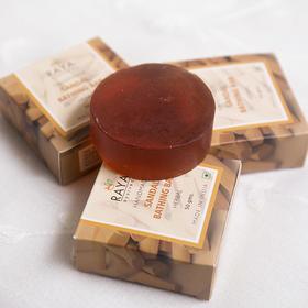 印度原产檀香精油手工皂
