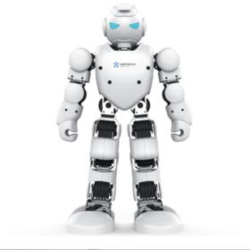 优必选(UBTECH)阿尔法Alpha 1Pro智能机器人儿童教育陪伴益智编程学习娱乐玩具礼物