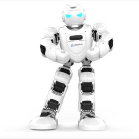 优必选(UBTECH)Alpha Ebot阿尔法智能机器人儿童教育陪伴编程学习语音互动早教益智娱乐玩具礼物
