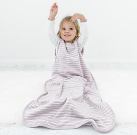 Woolino喔呤 美利奴羊毛四季款婴儿通用睡袋