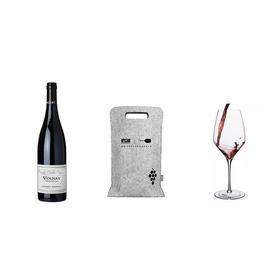 第六届中国葡萄酒盲品大赛进阶门票(含礼袋)-299元