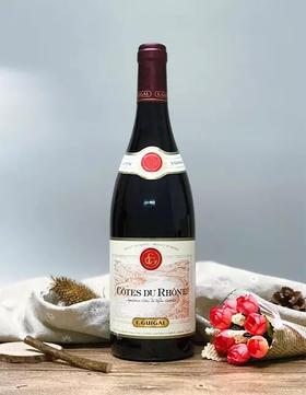 【闪购】吉佳乐酒庄隆河谷干红葡萄酒2015/Guigal Cotes du Rhone 2015