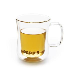 双层茶杯 THE MUG