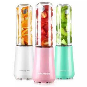 Joyoung/九阳  便携式榨汁机家用全自动果蔬多功能迷你果汁杯 颜色随机