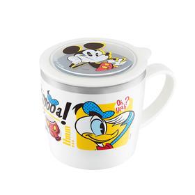 爱婴小铺 迪士尼妙趣米奇不锈钢饮水杯