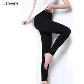 【躺着都能光速瘦身的打底健身裤】日本瘦身黑科技,10倍燃脂塑形,让你越穿越瘦,透气不闷汗,收腹提臀!vanvene光速瘦腿裤