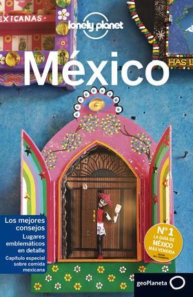 Lonely  Planet | México