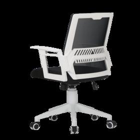 【黑白调】HDNY137 学生椅 办公椅