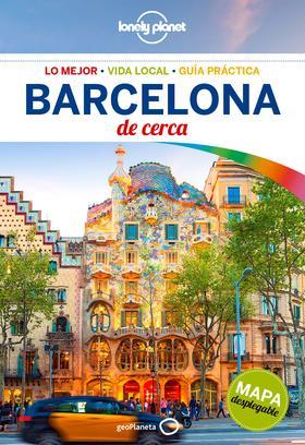 Lonely Planet | Barcelona de cerca