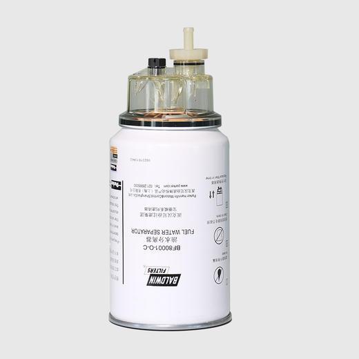 派克 油水分离器 BF80001-OB-C 东风天龙/雷诺DCI11升发动机 商品图1