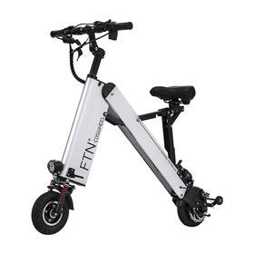 COSWHEEL  新款A2折叠电动车自行车迷你小型电瓶车成人代步摩托车