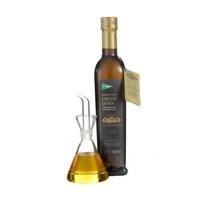 阿贝金纳特级初榨橄榄油 100%西班牙进口 500毫升/瓶