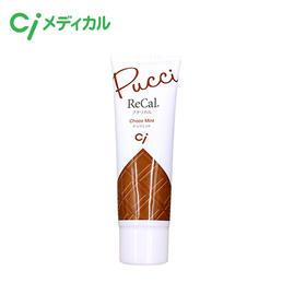 Ci日本原装进口可吞咽巧克力牙膏 30g