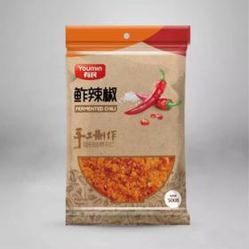 松滋鲊辣椒(袋装)