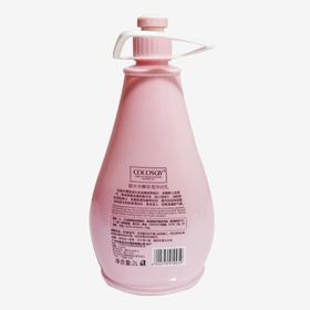 COCOSQY香水水嫩保湿沐浴乳 2L