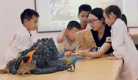 【昂立STEM】99元抢3节科技课程,再送价值128元豪华玩具礼包!(托班至一年级)