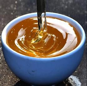 预售,2.1日后陆续发货!助农扶贫| 野山花蜂蜜500g/瓶