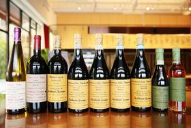【上海】10月21日 意大利顶级酒庄Giuseppe Quintarelli代表佳酿品鉴会