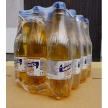 捷克萨拉帝苦味矿泉水(24瓶)