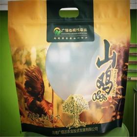 【爱心扶贫】海南广信达农业饲养的五指山山鸡