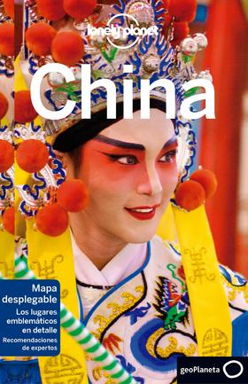 Lonely Planet | China