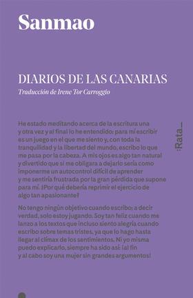 Sanmao| Diarios de las Canarias