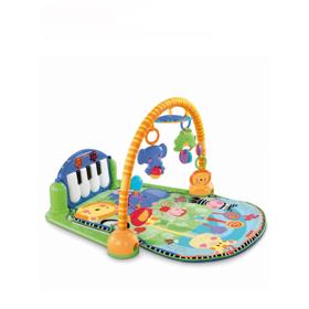费雪 脚踏钢琴健身器