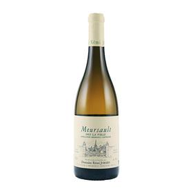 罗拜酒庄苏拉维尔白葡萄酒, 法国 默索尔AOC  Domaine Rémi Jobard Sous la Velle, France Meursault AOC