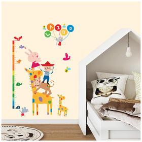 Roommates-动物园小动物成长表