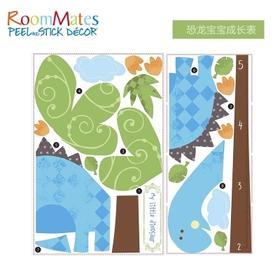 Roommates-恐龙宝宝成长表
