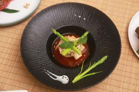 2019年3月20日 素餐厨艺研修班(荤转素)(三天)