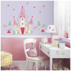 Roommates-公主城堡