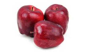 【秦安花牛苹果】花牛苹果12个装 单果80mm以上 净重6-7斤 /纯甜无渣 细腻可口