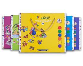 【大象团】3~7岁 逻辑狗儿童思维训练系统