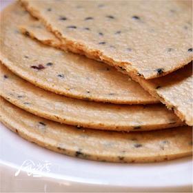 食当季  山药杂粮饼 原味  酥脆可口 营养丰富    618活动送铁棍山药粉3条