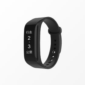 爱牵挂丨智能测心率测血压报警防水老年人健康V手环
