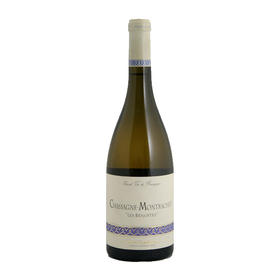 夏桐庄园夏莎妮蒙哈榭贝诺特干白葡萄酒 Domaine Jean Chartron Chassagne-Montrachet Benoites