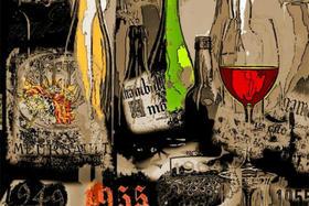 活动 | 【10/16 上海】黑皮诺精英会——来自勃艮第优质白葡萄酒产区的黑皮诺