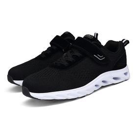[优选]安全老人鞋 秋冬季 防滑中老年健步鞋 爸妈运动鞋 休闲鞋