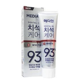 韩国爱茉莉麦迪安MEDIAN牙膏120g(薄荷味)