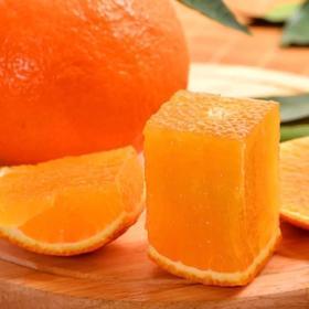 【新果上市】爱媛38号果冻橙 新鲜水果柑桔橘子手剥橙5斤、8斤精品果