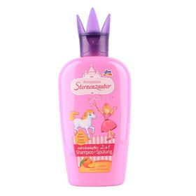 德国DM魔法星小公主洗发护发二合一200ml