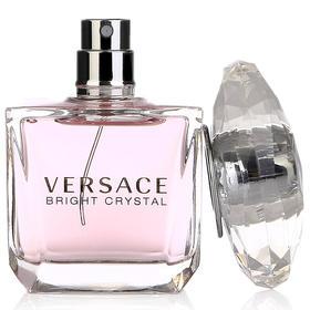 范思哲(VERSACE)晶钻女士香水