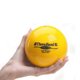 赛乐软式重力球 瑜伽重力球