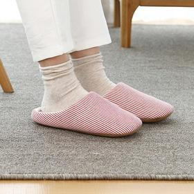 【踩上去比棉花糖还软】家用室内全棉拖鞋居家鞋棉鞋,超静音防臭防滑 情侣款 热卖